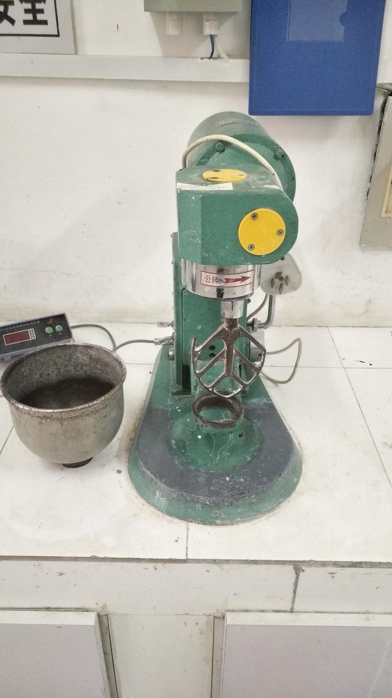 水泥净浆流动度标准_委托检测-山东平安工程质量检测有限公司